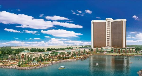 new Wynn casino in Everett
